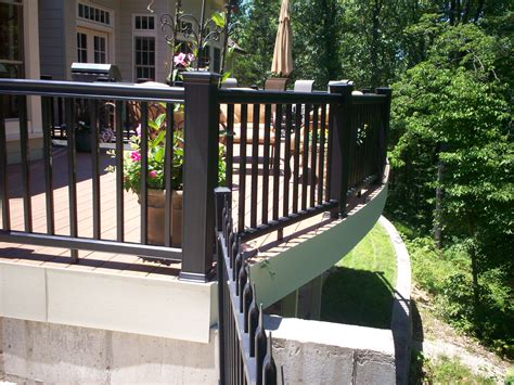 backyard home improvements st louis decks screened