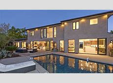 Scott Disick's new 5-bedroom Beverly Hills bachelor pad ... Russell Westbrook House