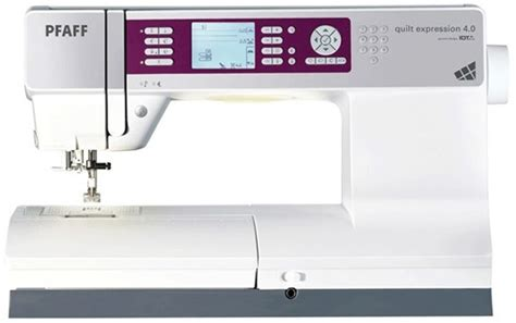 Pfaff Quilt Expression 4 0 Price by Pfaff Quilt Expression 4 0 Idt Sewing Machine Buy Sewing