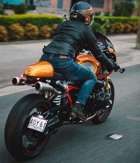Motorrad Bmw Toulouse by Die Besten 25 Motorrad Umbauten Ideen Auf