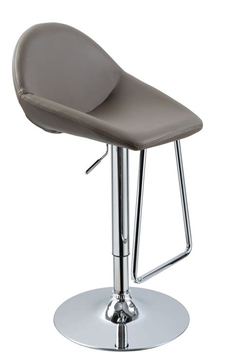 modern leather bar stools a closer look at the materials used for contemporary and