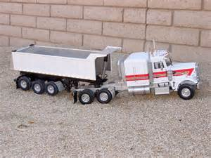 Rc Volvo Dump Truck For Sale Tractors Semi Trucks Tandem Axle Daycab For Sale 2016