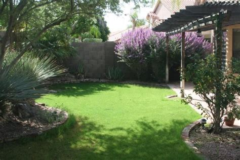 backyard design phoenix outside pinterest