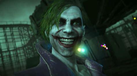 wallpaper engine joker the joker confirmed for injustice 2 with new gameplay trailer