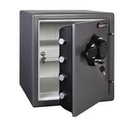 safe home sentrysafe sfw123gdc 1 23 cubic electronic safe