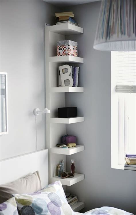 bedroom wall shelves best 25 bedroom wall shelves ideas on pinterest