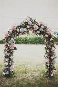25 best ideas about floral arch on floral wedding wedding ceremony floral arch and