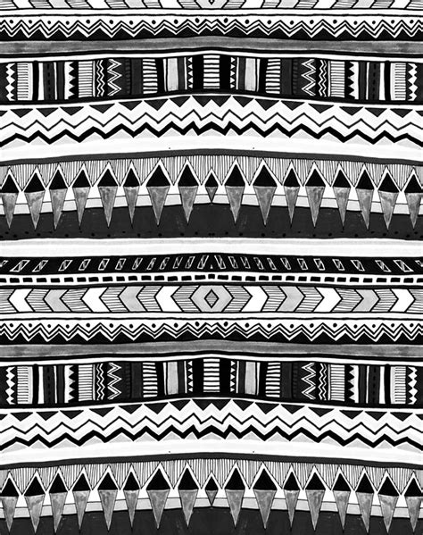tribal pattern to draw tribal abstract hand drawn patterns on behance
