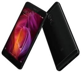 Redmi Note 4 Xiaomi Redmi Note 4 Black Version Will Go On Sale For The