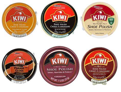 kiwi shoe colors kiwi shoe boot shine leather paste protector 1 1 8