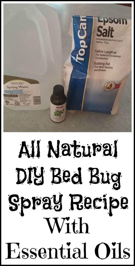 essential oils for bed bugs best 25 bed bug spray ideas on pinterest bed bugs