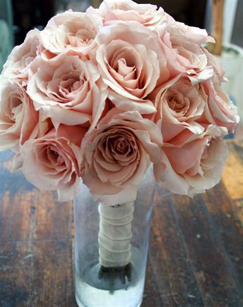 Have a blushing wedding rooted in love