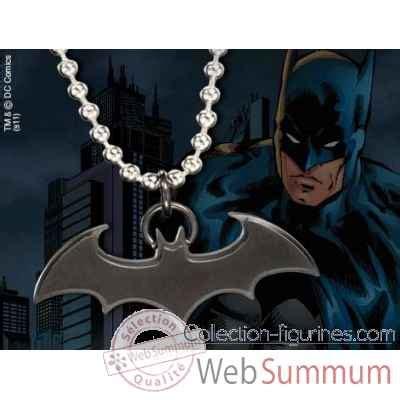 Sa Emblem Katana pendentif embl 232 me batman noir noble collection dans batman