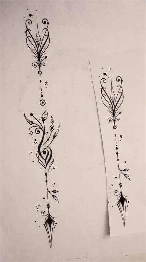 25 Best Iban Tattoo Design Images On Pinterest Design   best 25 arrow drawing ideas on pinterest arrow tattoos