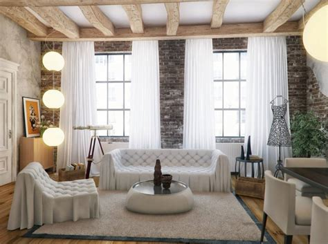 decorar  paredes de ladrillo decoracion del hogar
