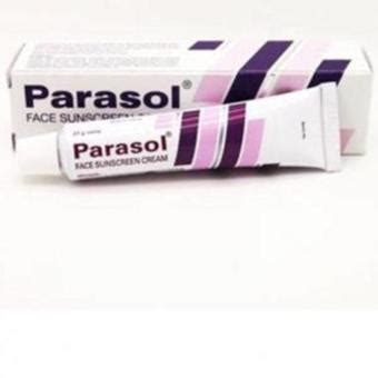 Tabir Surya Parasol update terakhir harga tabir surya 2017 lengkap
