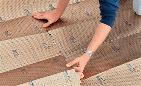 pvc boden verlegen unterlage trittschalld 228 mmung vinylboden parkett laminat dielen