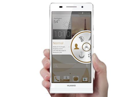best themes huawei p6 huawei ascend p6