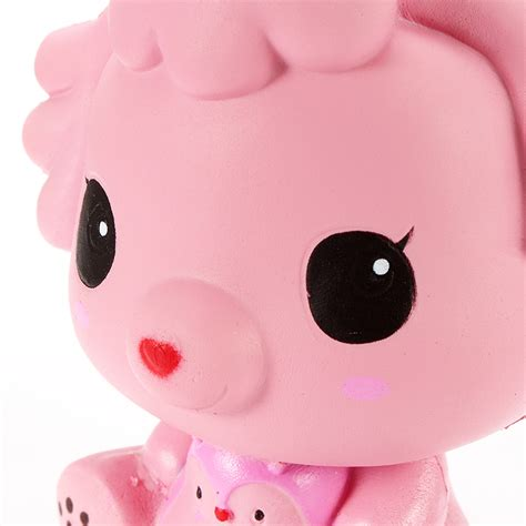 squishy puppy squishy puppy doll 14cm rising with packaging collection gift decor soft