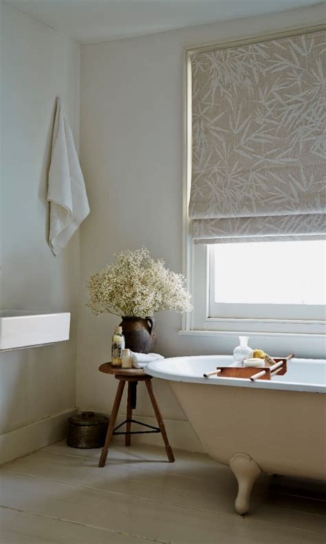 bathroom roman blinds made to measure 1000 images about bathroom ideas on pinterest ranges