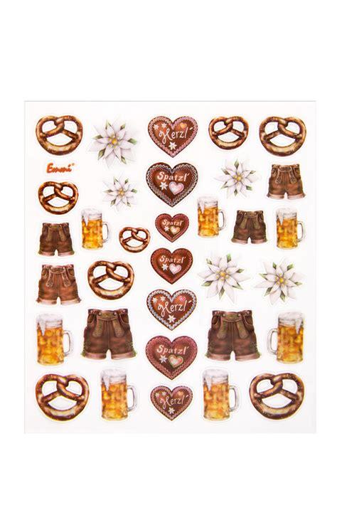 Sticker Drucken Ko by 30 Bayerische Sticker Aufkleber 1 5 3 Cm Gro 223