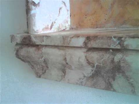 imitacion marmol faux marble youtube