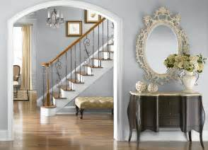 behr paint silver shadow n510 1 for the entryway stairway upstairs hallway front door