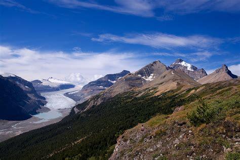 Lookup Saskatchewan Saskatchewan Glacier