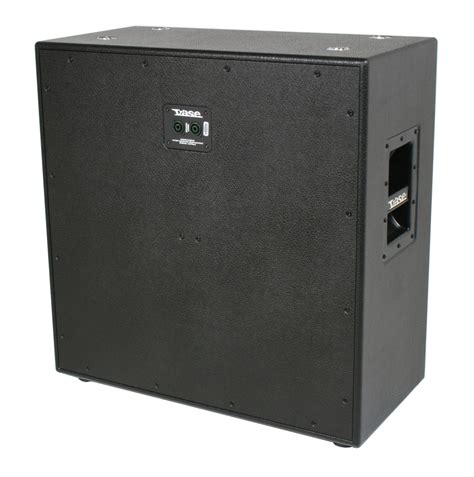 Best Guitar Cabinets For Metal by Vase Gc 412 Guitar Cabinet