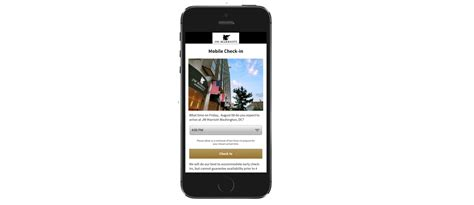 marriott mobile app marriott mobile app expands to 11 new brands hotelier