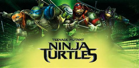 film ninja turtles 2014 teenage mutant ninja turtles 2014 movie promo banner