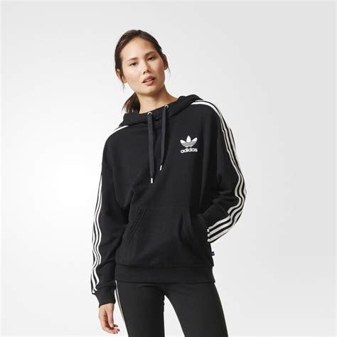 Jaket Cowo Jumper Hoodie Grey X Blue Original Adidas 3 Stripes Hoodie Black Adidas Us Shoes
