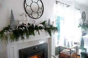 mantel decor inspiration