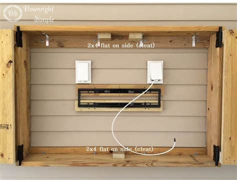 outdoor tv cabinets for flat screens flat screen tv cabinets with doors roselawnlutheran