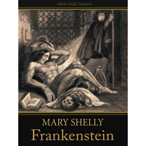 eternal frankenstein books shelley lightanddarkromanticism s