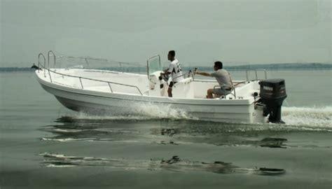 panga boats panga style boats for sale allmand boats - Panga Style Boat