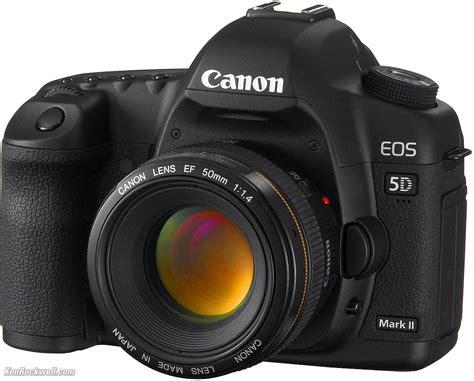 canon eos 5d canon eos 5d ii titikfokus