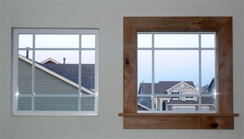 modern window trim interior window trim ideas joy studio design gallery