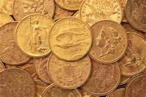 California Gold Coins Found In Backyard 10 Amazing Treasure Hoards Found In Recent Years
