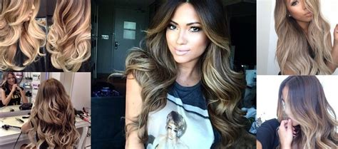 what i hair color trend summer 2015 what is balayage the hair color trend you re about to go
