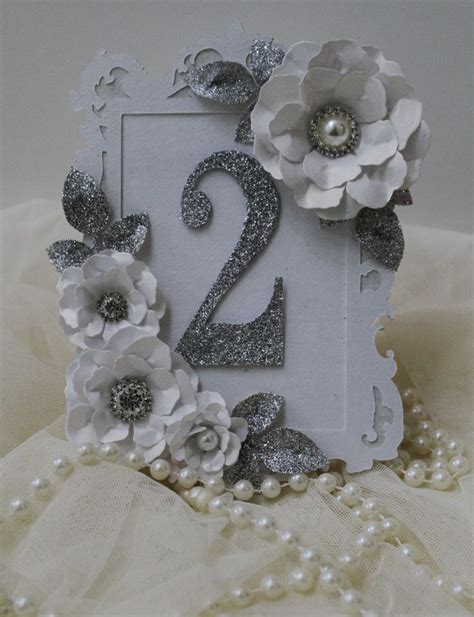 silver table decorations best 25 silver wedding decorations ideas on