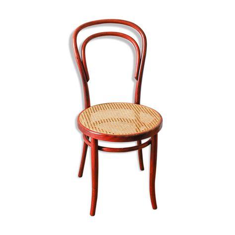 chaise bistrot thonet radomsko mes petites puces
