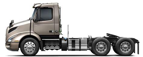 volvo semi truck models volvo vnr semi truck volvo trucks usa