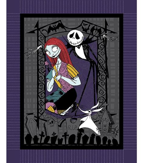 Nightmare Before Ls For Sale by Disney Nightmare Before Sally 48 Quot No Sew