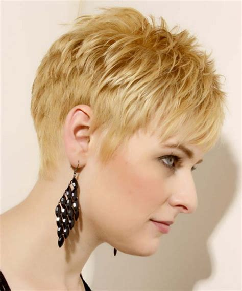 trendy hair styles for wigs short textured hairstyles