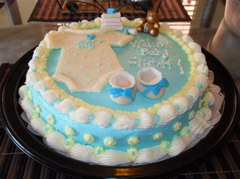Walmart Baby Shower Themes by Baby Shower Cake Decorations Ideas At Walmart Fitfru Style