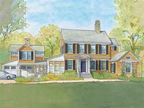 southern living house of the year southern living cottage house plans southern living