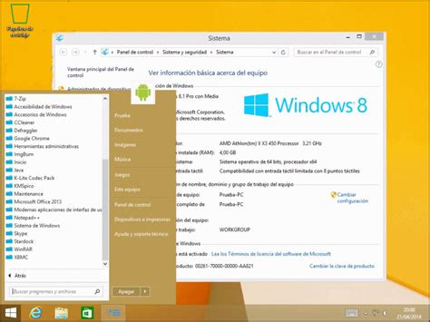 arri鑽e plan bureau windows 8 aio windows 8 1 update 1 todos x 64 office 2013 mega