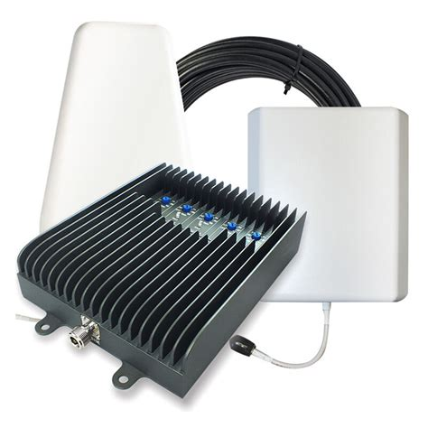 surecall fusions home cell phone signal booster  yagi