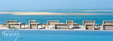 Hotel Banc D Arguin Arcachon by La Co O Rniche Le Plus Bel Endroit Du Monde